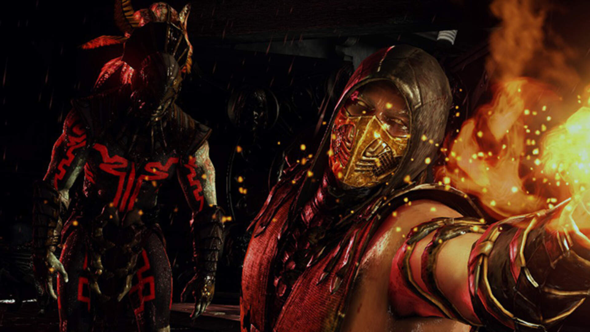 Mortal Kombat X Krypt Unlocks Fatalities Brutalities And
