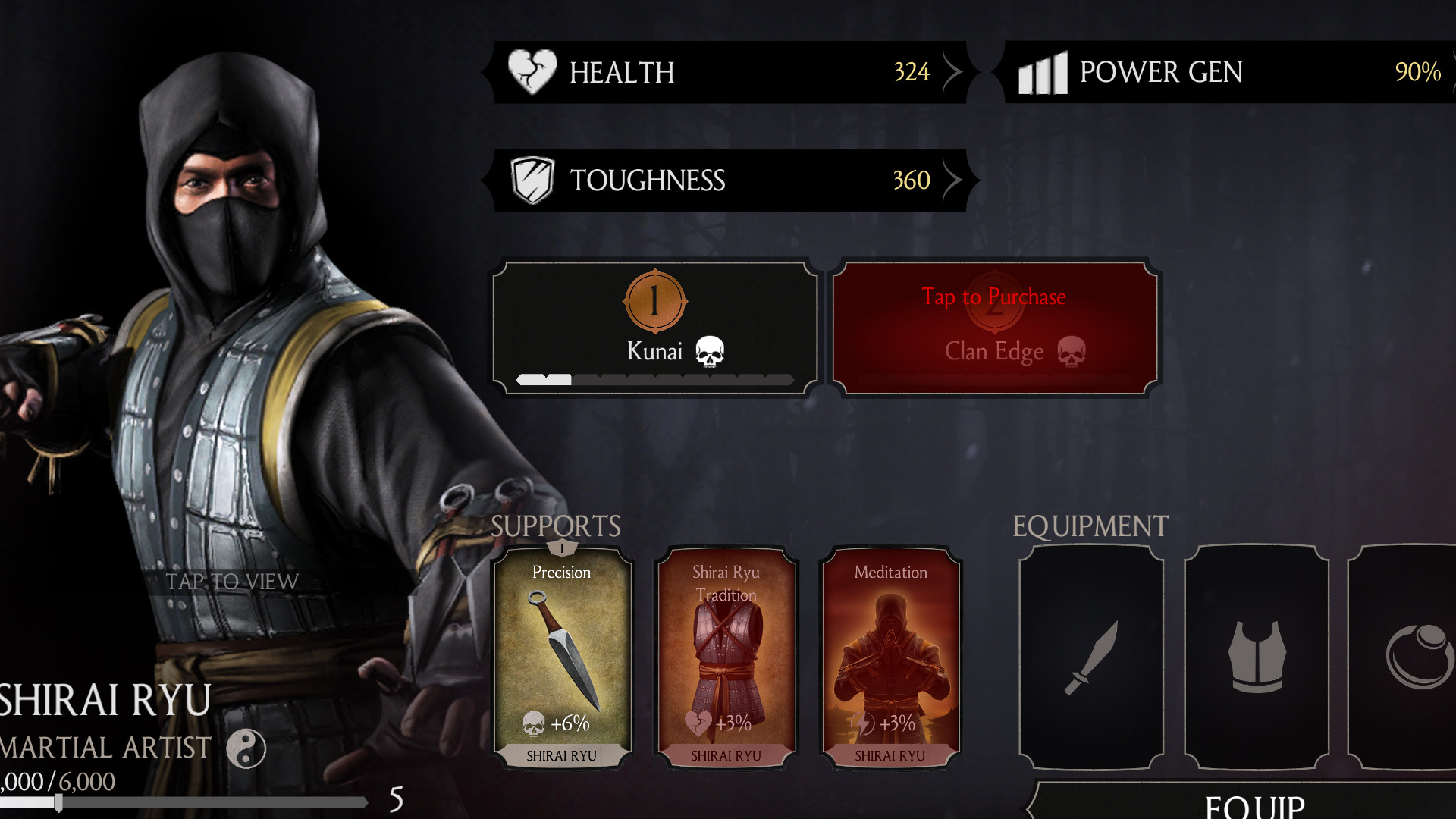 Mortal Kombat X Mobile Tips for iPhone and iPad | USgamer