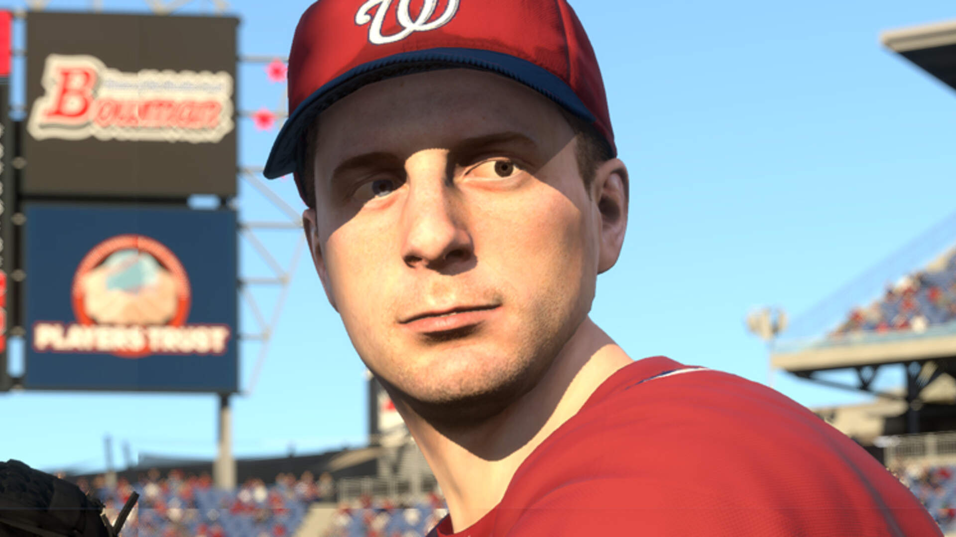 The Kat Bailey Sports Minute: MLB 15: The Show's Most Pressing Need