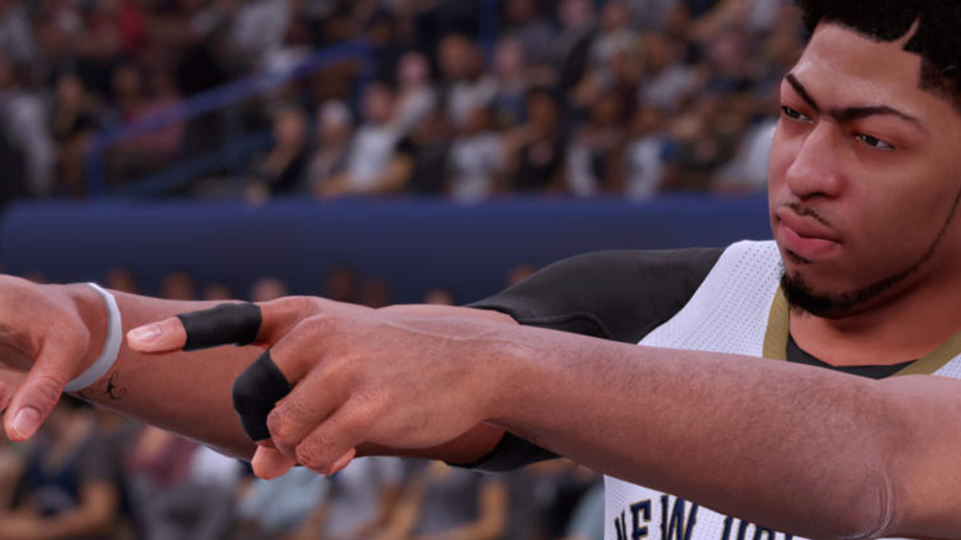 The State of NBA 2K: Where the Franchise Sits Going Into NBA 2K16
