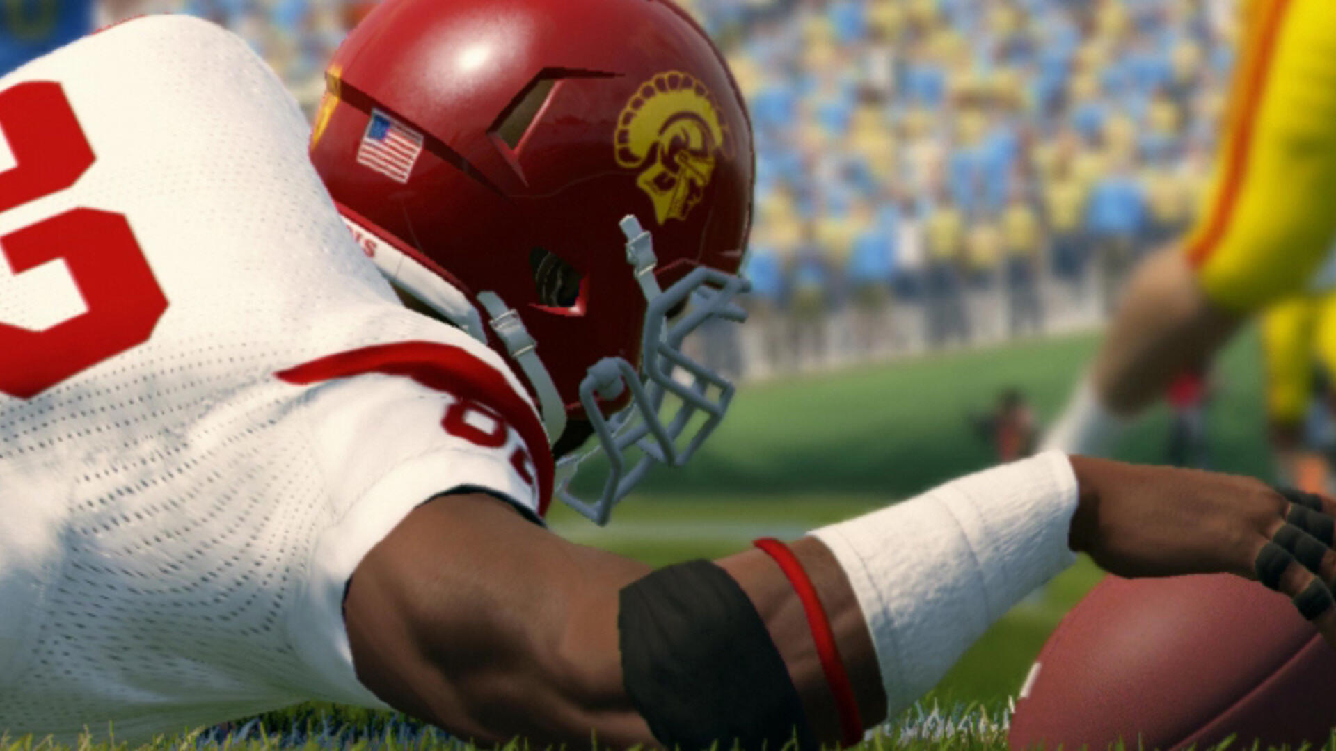 A Moment of Silence for the NCAA Football Series