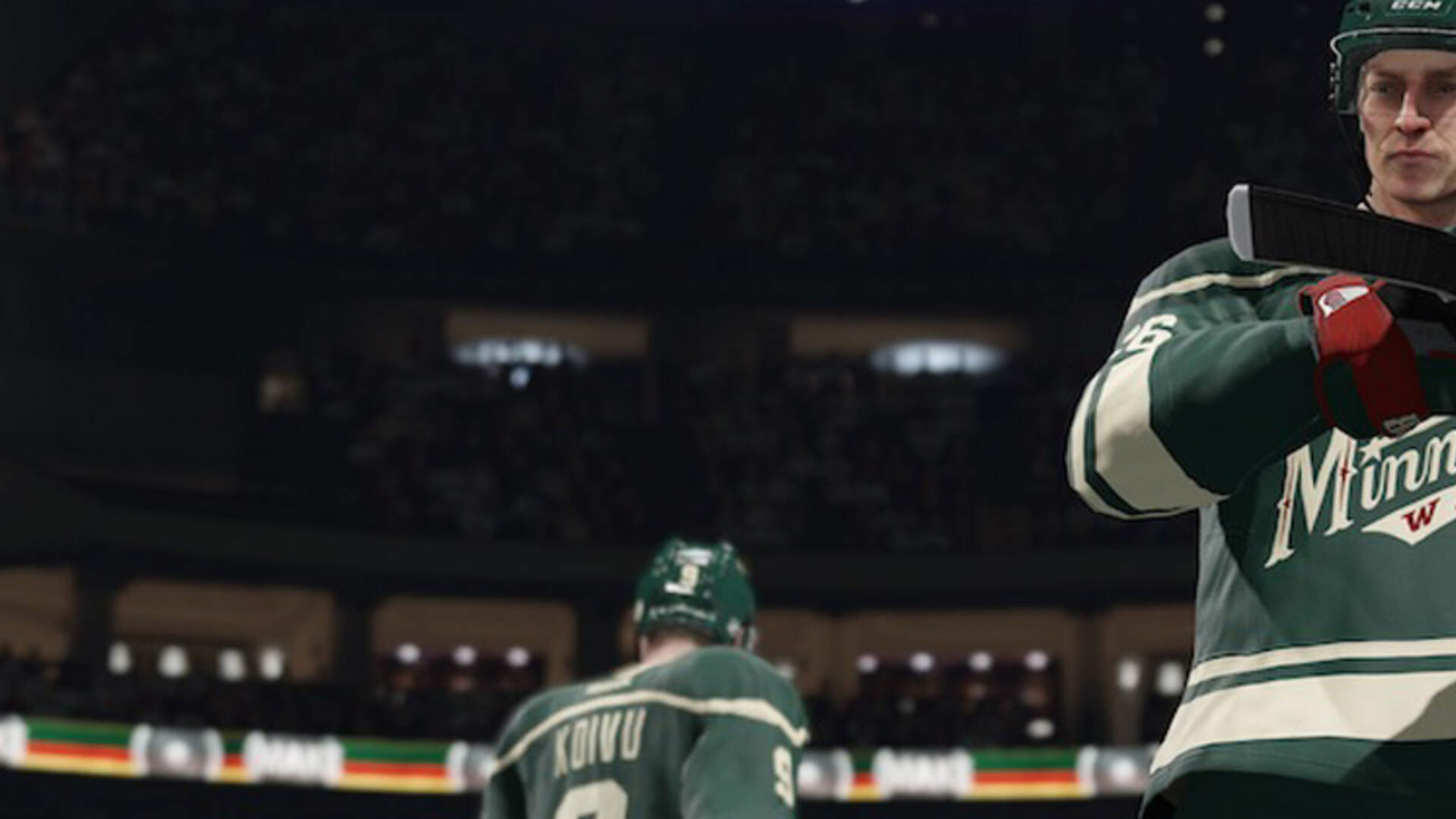 Tuesday Stream: Kat Sims the NHL Playoffs in NHL 15