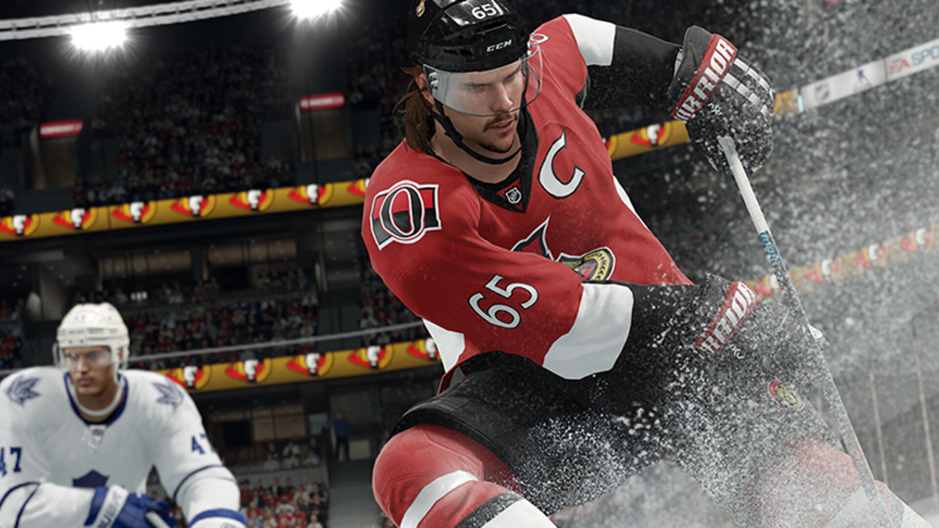 NHL 16 PlayStation 4 Review: Back from the Brink