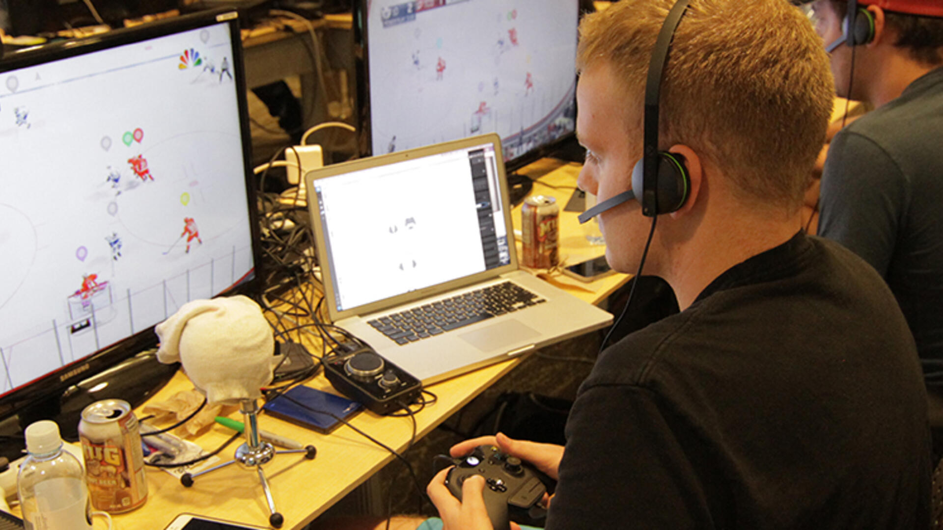 Inside NHL 16: How EA Turned to the Fans to Help Rebound from a Disappointing Year