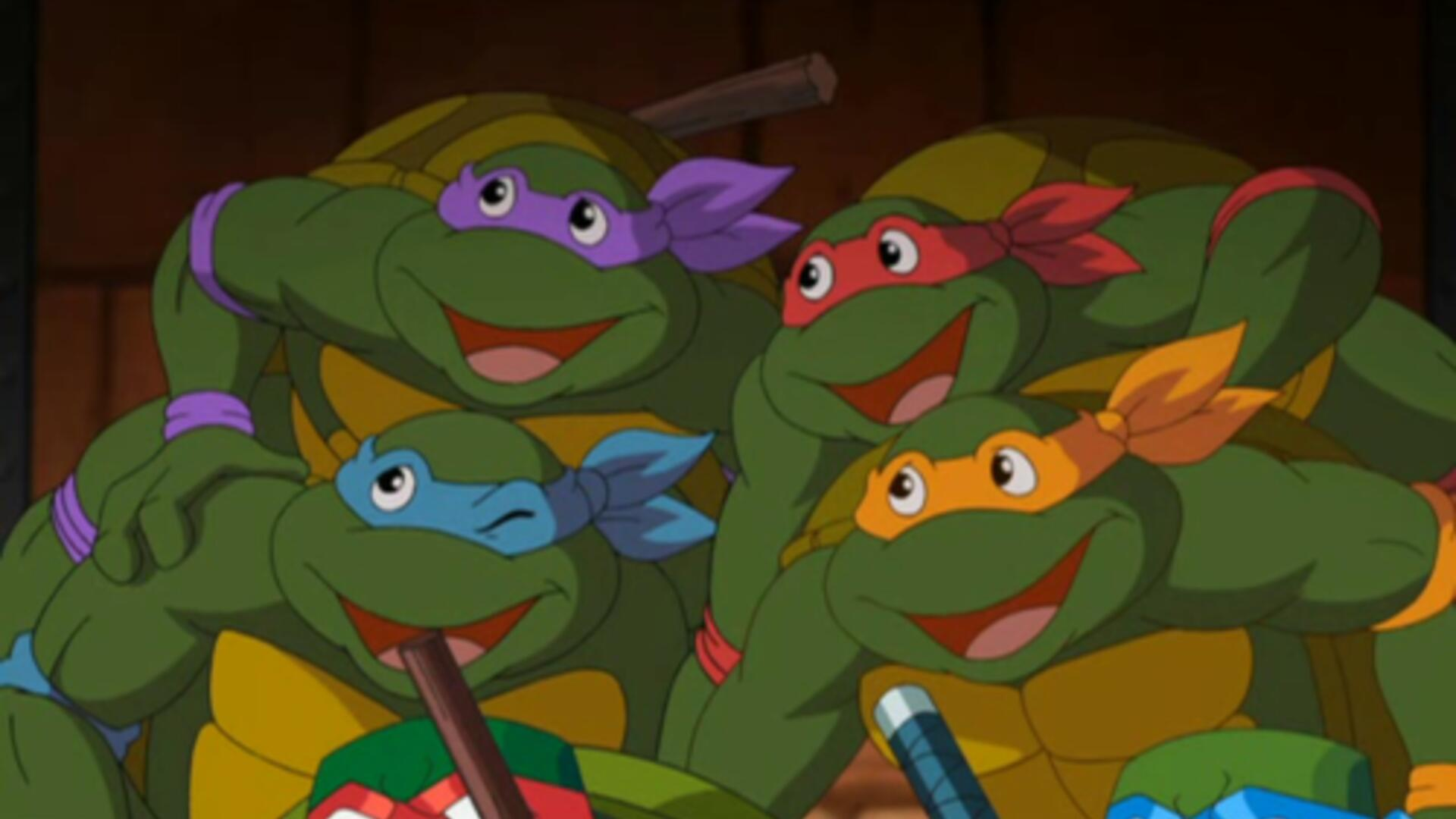 80's Cartoons That Deserve New and Improved Games