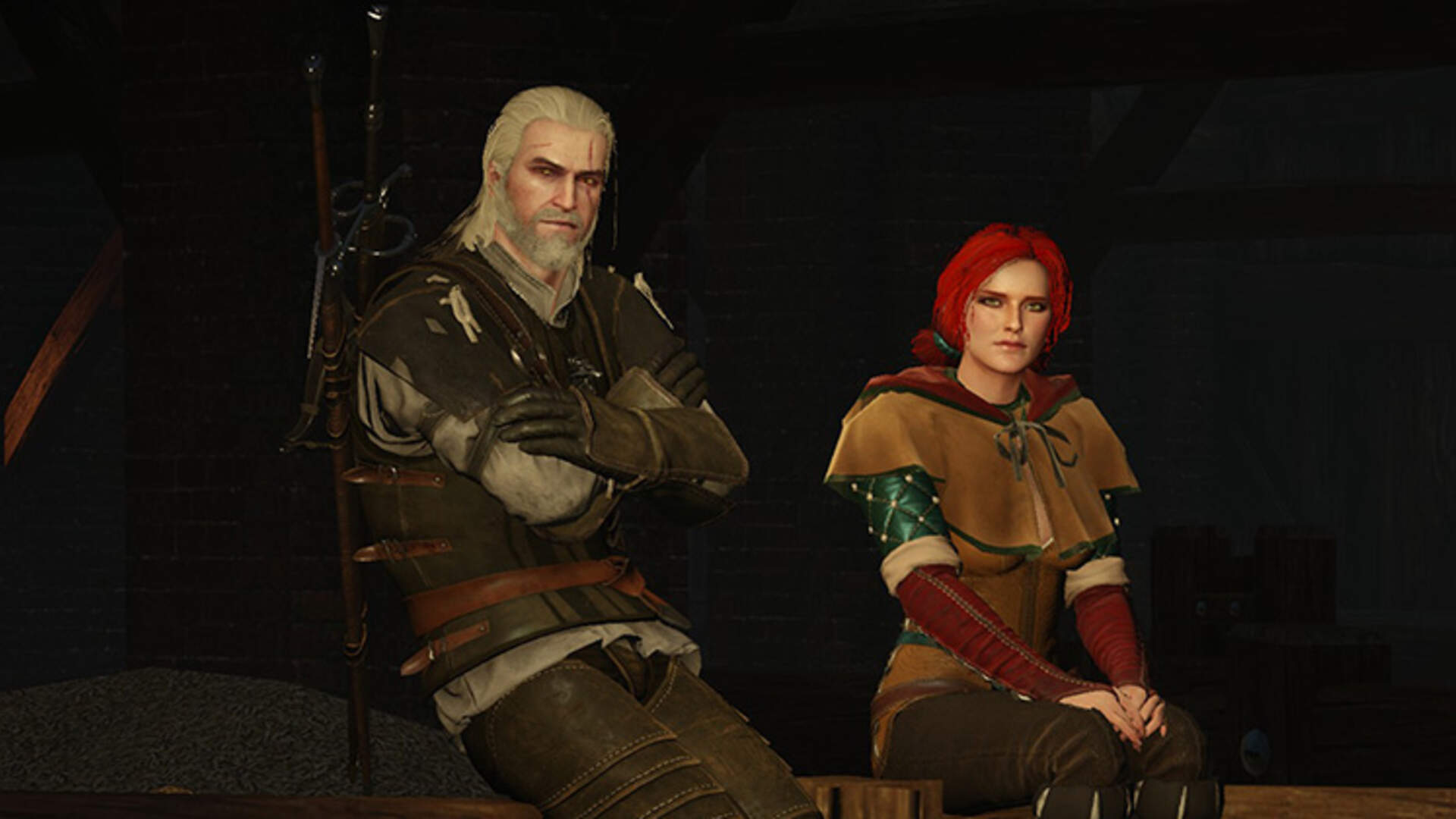 The Witcher 3: All Novigrad Side Quests - Now or Never, A Deadly Plot Walkthrough