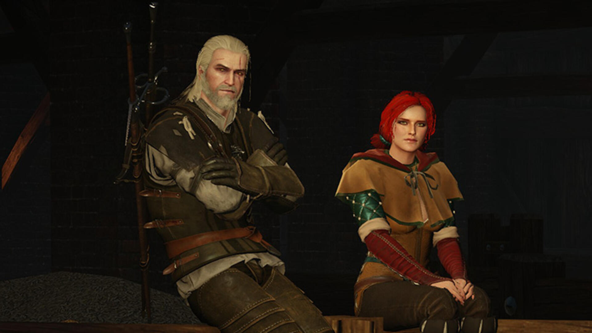 The Witcher 3: All Novigrad Side Quests - Now or Never, A