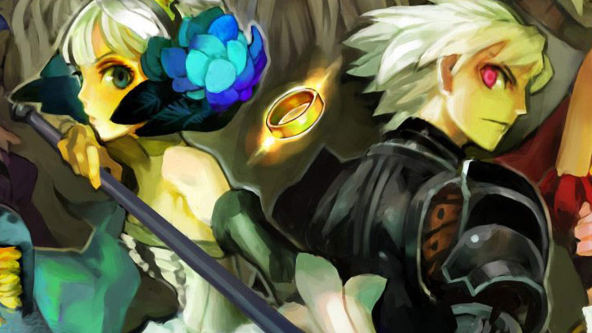 Odin Sphere Leifthrasir: A Good Game Aims for Greatness