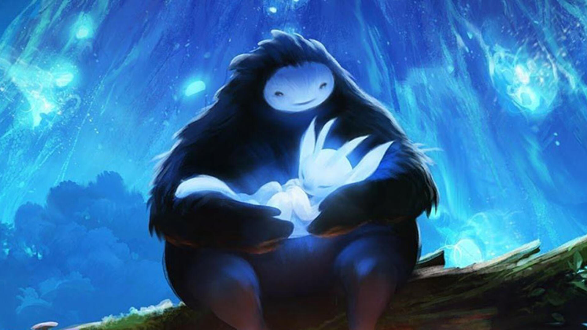 Ori and the Blind Forest Review: Beauty is Cruelty