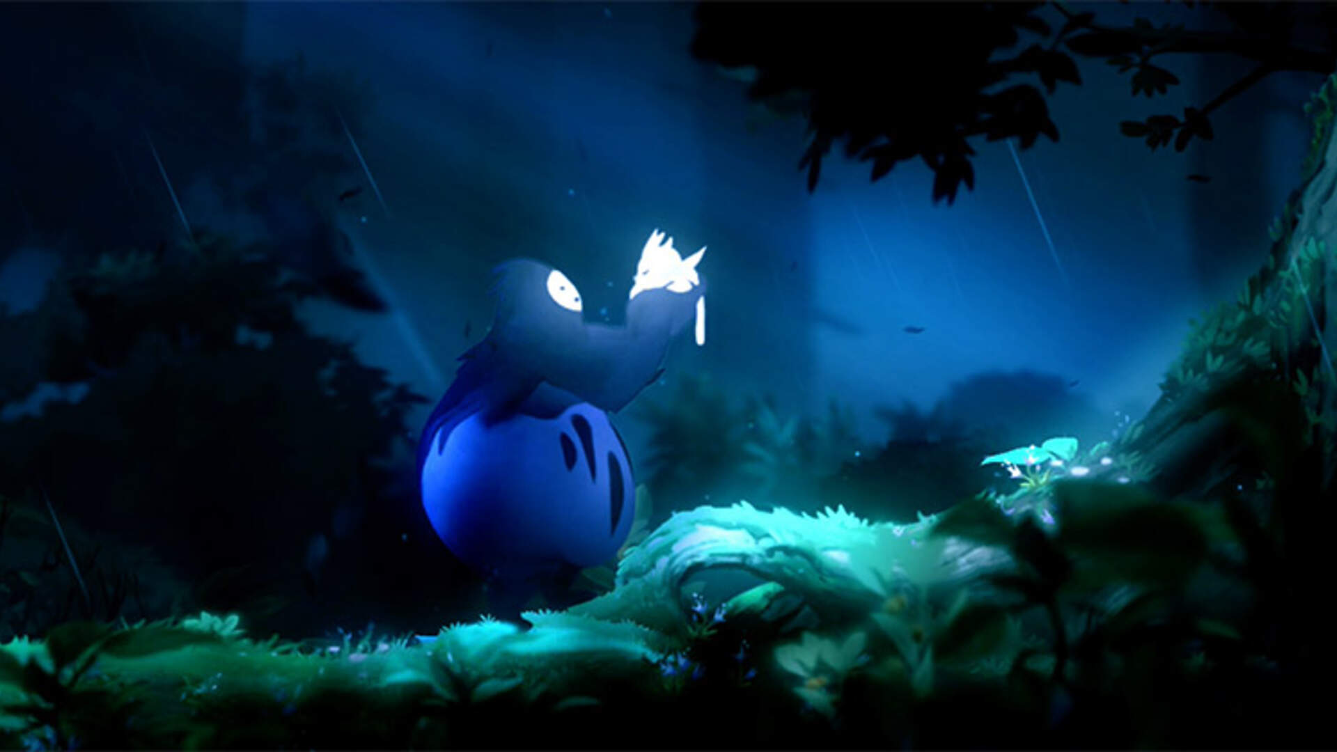 USstreamer: Treat Your Eyes to Ori and the Blind Forest [Update: Stream Archived]
