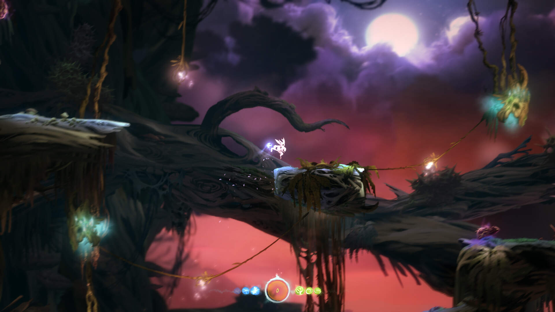Ori and the Blind Forest: Feels Special
