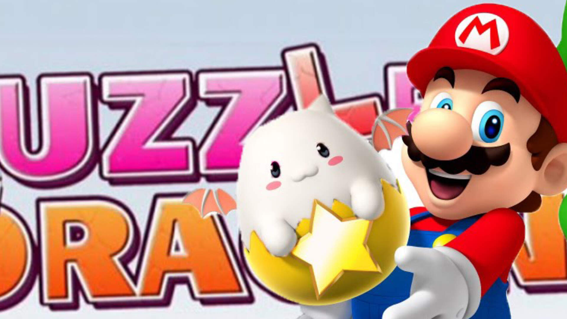 Mixing Puzzle & Dragons and Super Mario Bros. Makes More Sense Than You Might Think