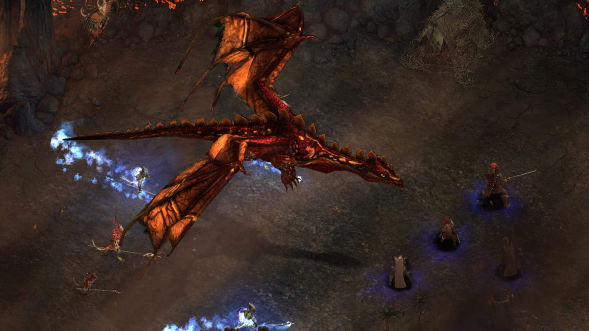 Pillars of Eternity: How to Level Up Fast