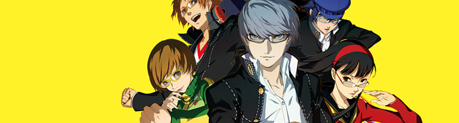 The 15 Best Games Since 2000, Number 5: Persona 4 | USgamer