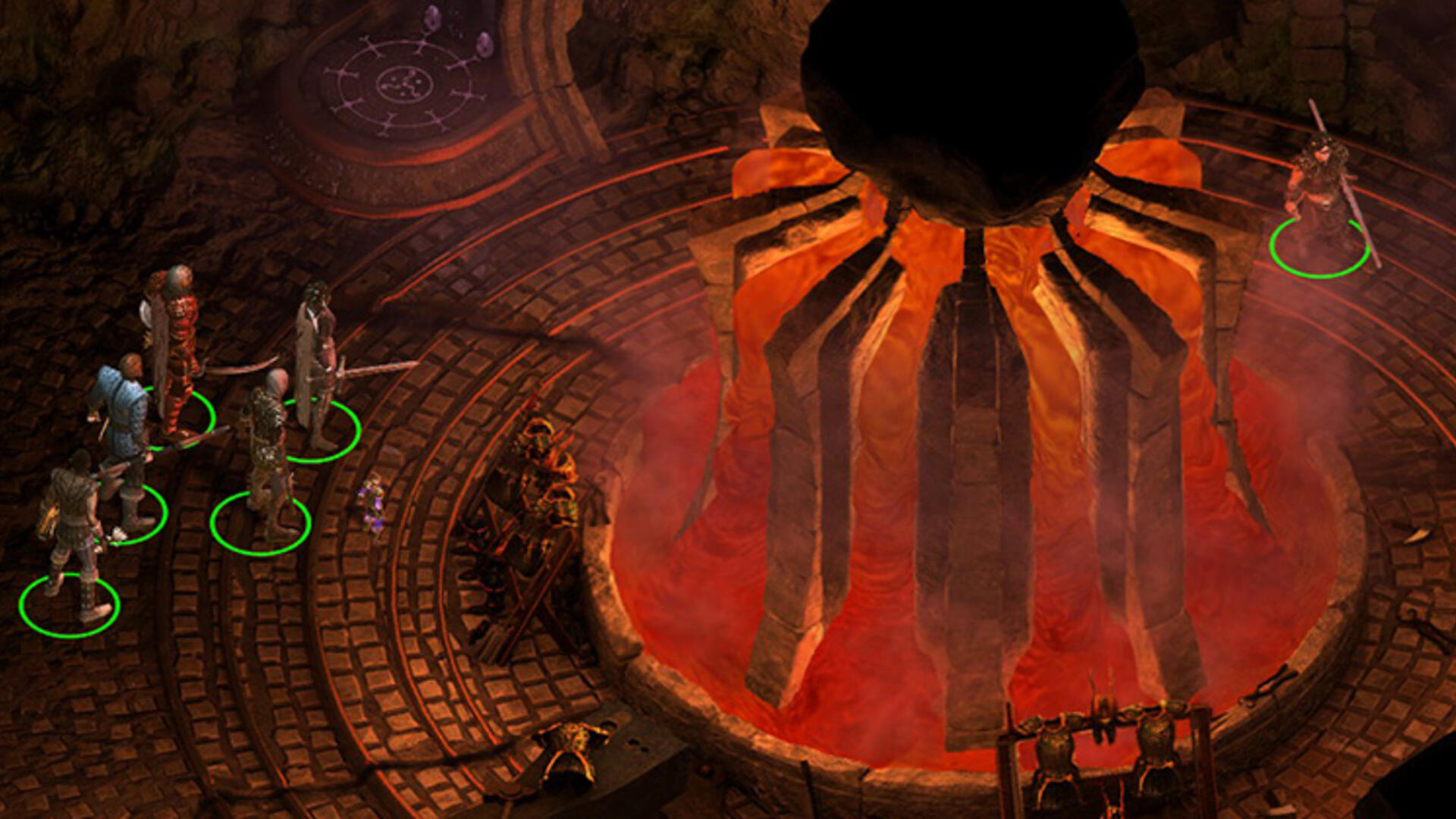 Pillars of Eternity Guide: Side Quests, Leveling and Character Creation