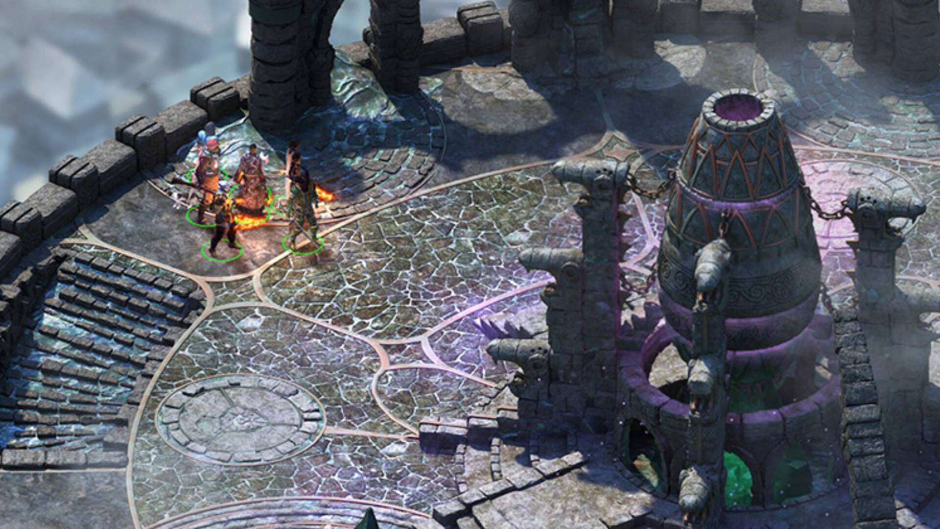 Pillars of Eternity Side Quest Guide - Act III: Elm's Reach, Oldsong, and Hearthsong
