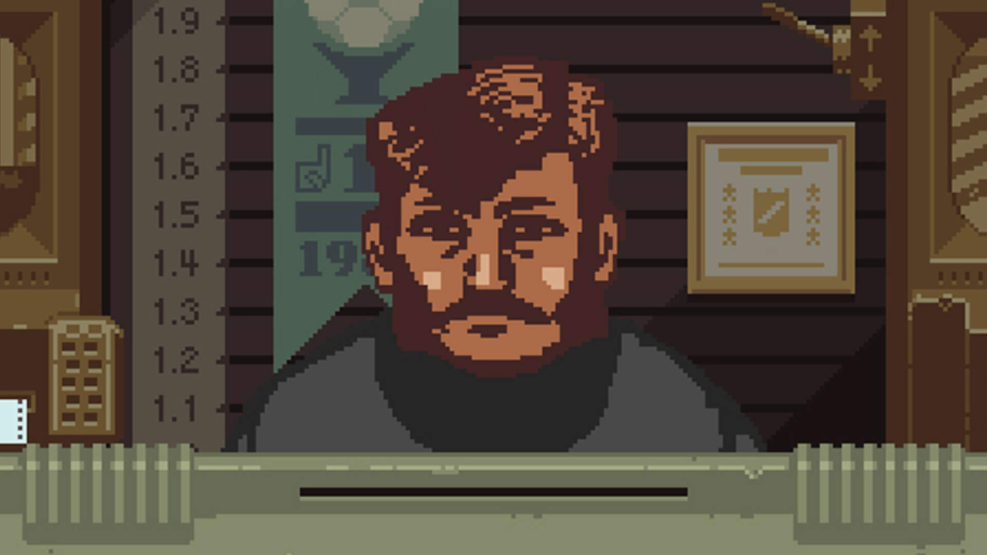 What I Played This Weekend: Co-op Bureacracy in Papers, Please