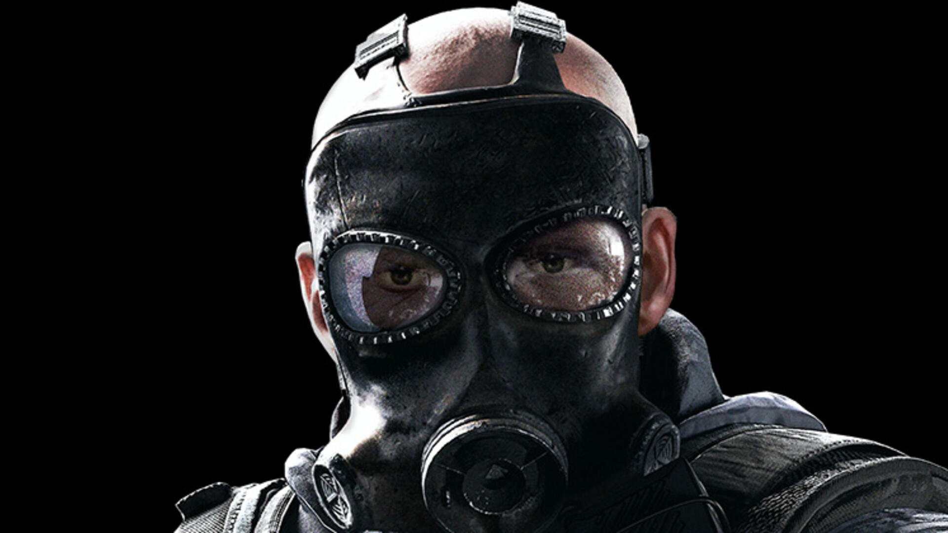 Rainbow 6 Siege: SAS Operator Guide - Sledge, Thatcher, Smoke, Mute