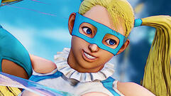 Street Fighter V's Rainbow Mika: A Force for Women in Games?