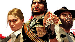 The 15 Best Games Since 2000, Number 10: Red Dead Redemption