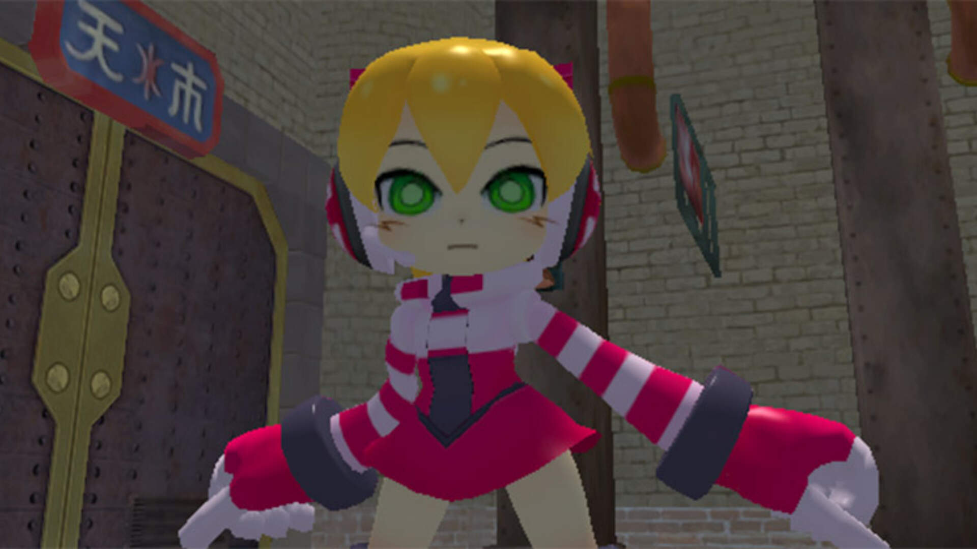 Too Little, Too Late? Red Ash Finally Gets A Demo [Update: Evidently, Not Too Late]
