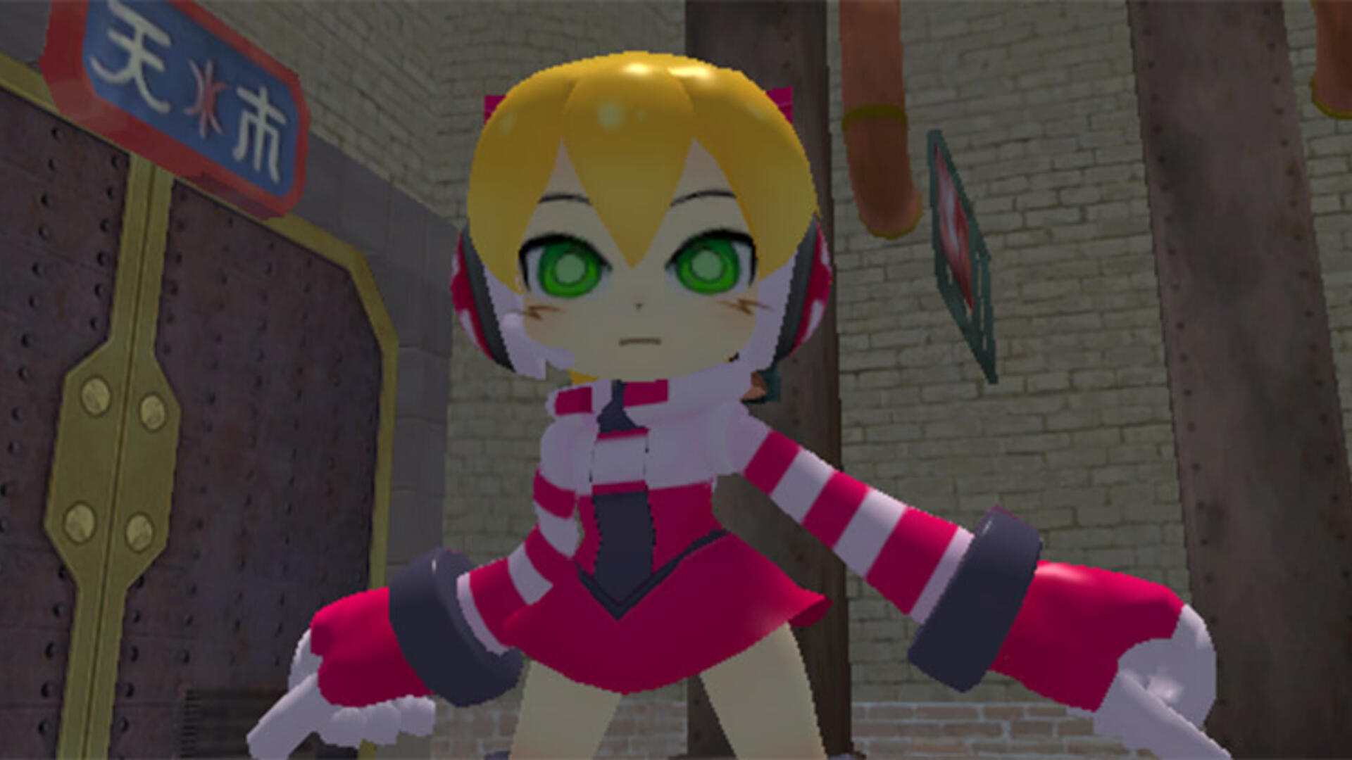 Too Little, Too Late? Red Ash Finally Gets A Demo [Update