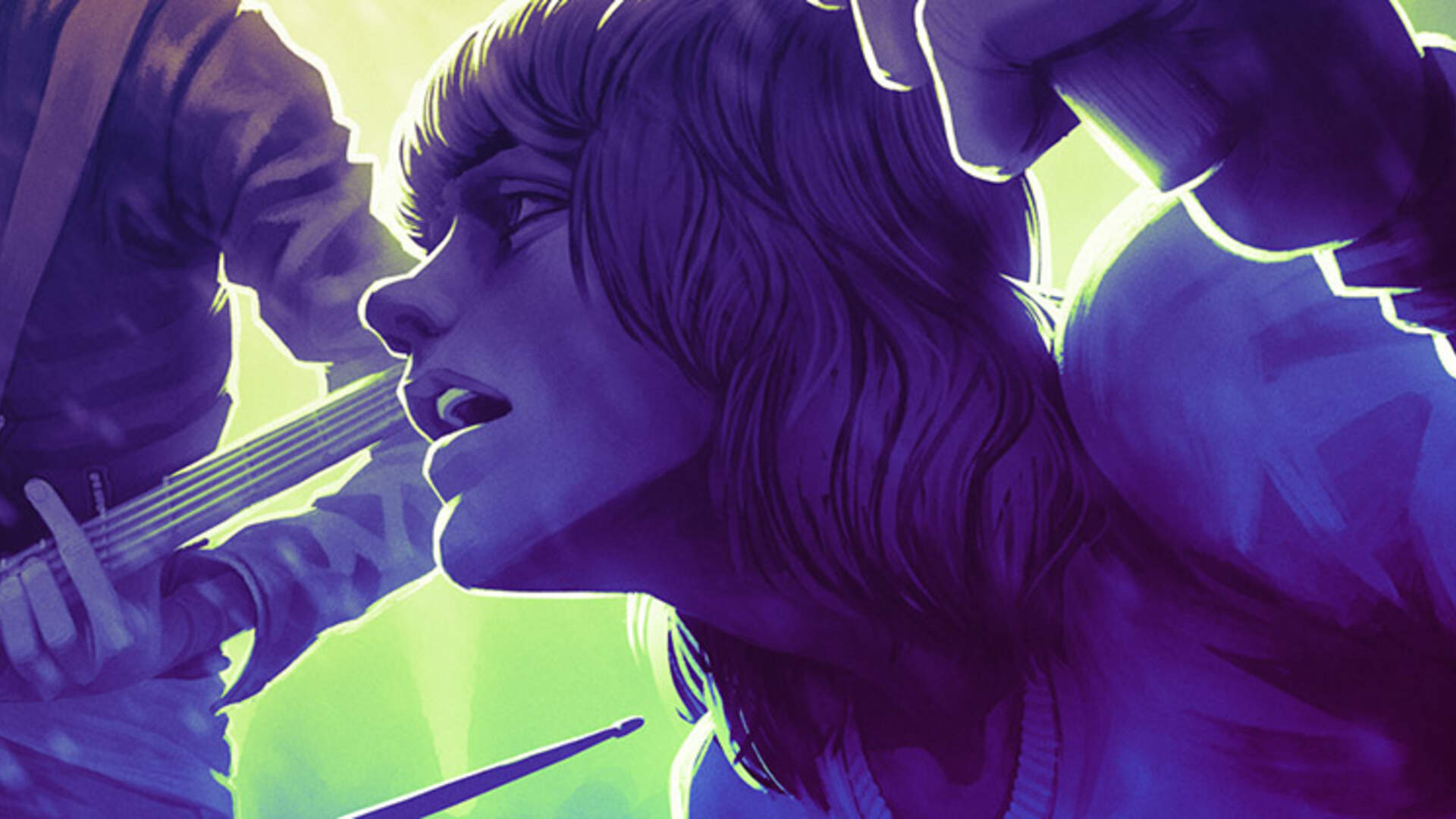 Some Rock Band Network Songs Are Making a Comeback in Rock Band 4 DLC