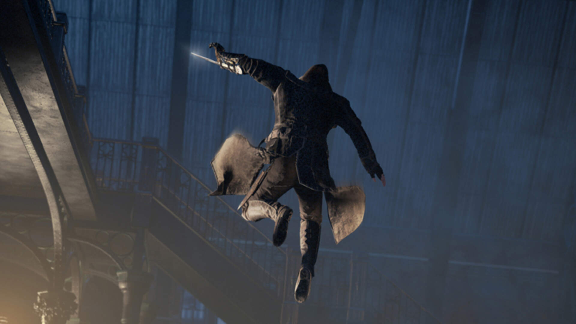 Assassin's Creed Syndicate Royal Correspondence Letter Locations - Emerald Isle Cape