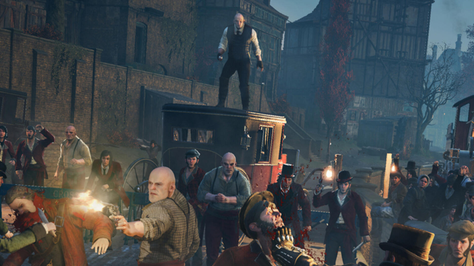 Assassin's Creed Syndicate Walkthrough - Sequence 7: All's Fair in Politics Guide