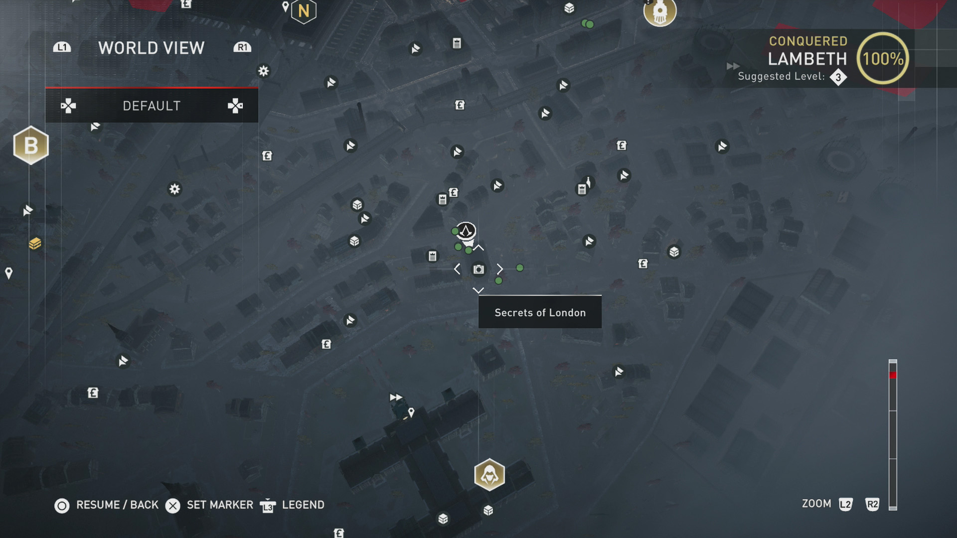 Syndicate Secrets Of London Map.Assassin S Creed Syndicate All Secrets Of London Locations Aegis