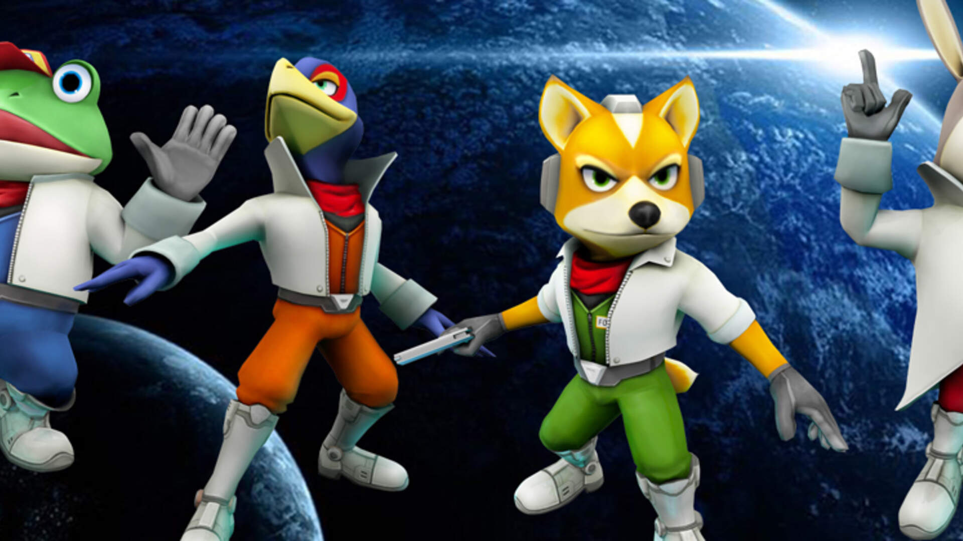 Tuesday Stream: Kat Saves the Lylat System in Star Fox 64