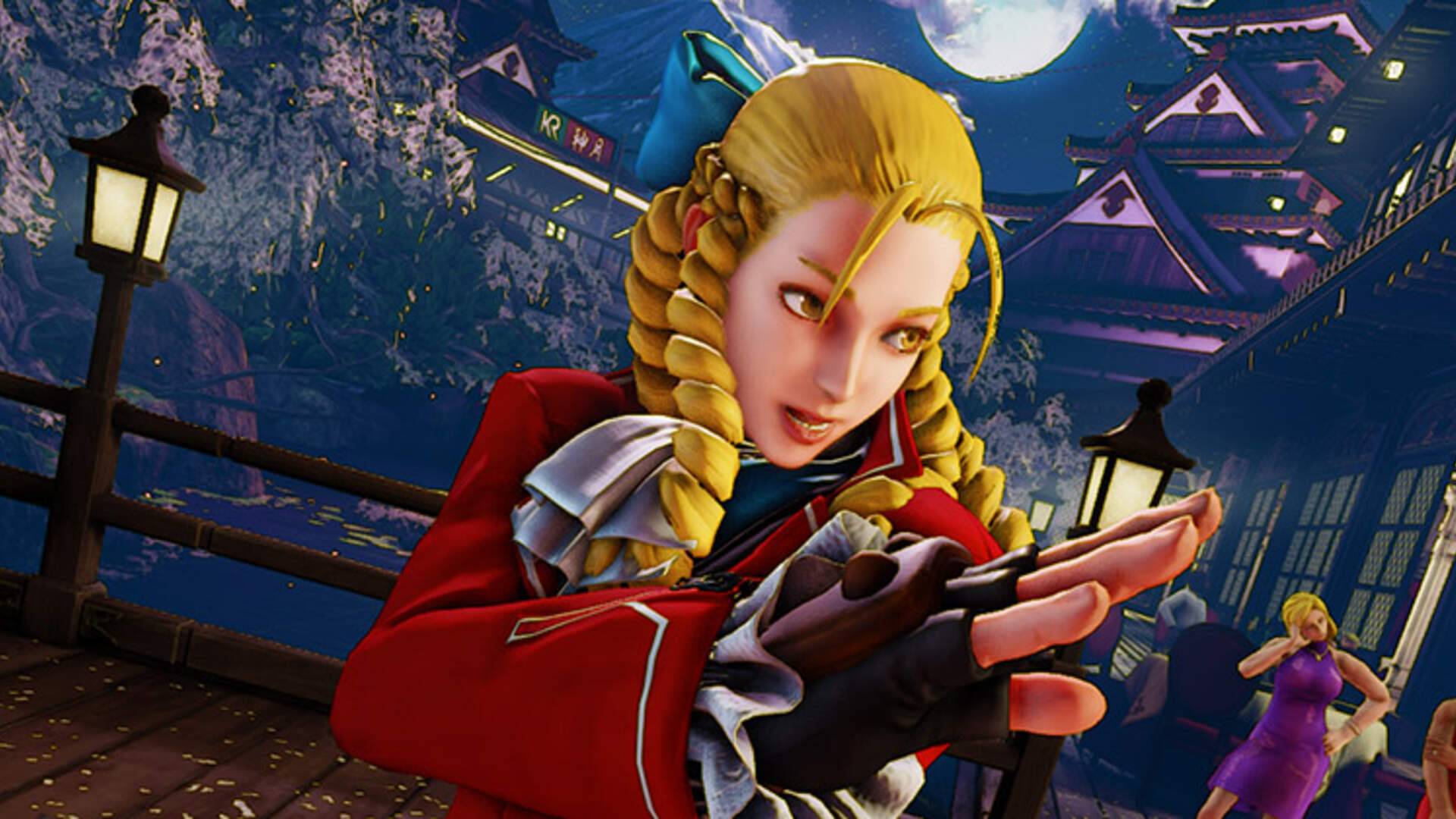 Street Fighter V Hands-On: You Can Never Go Home Again