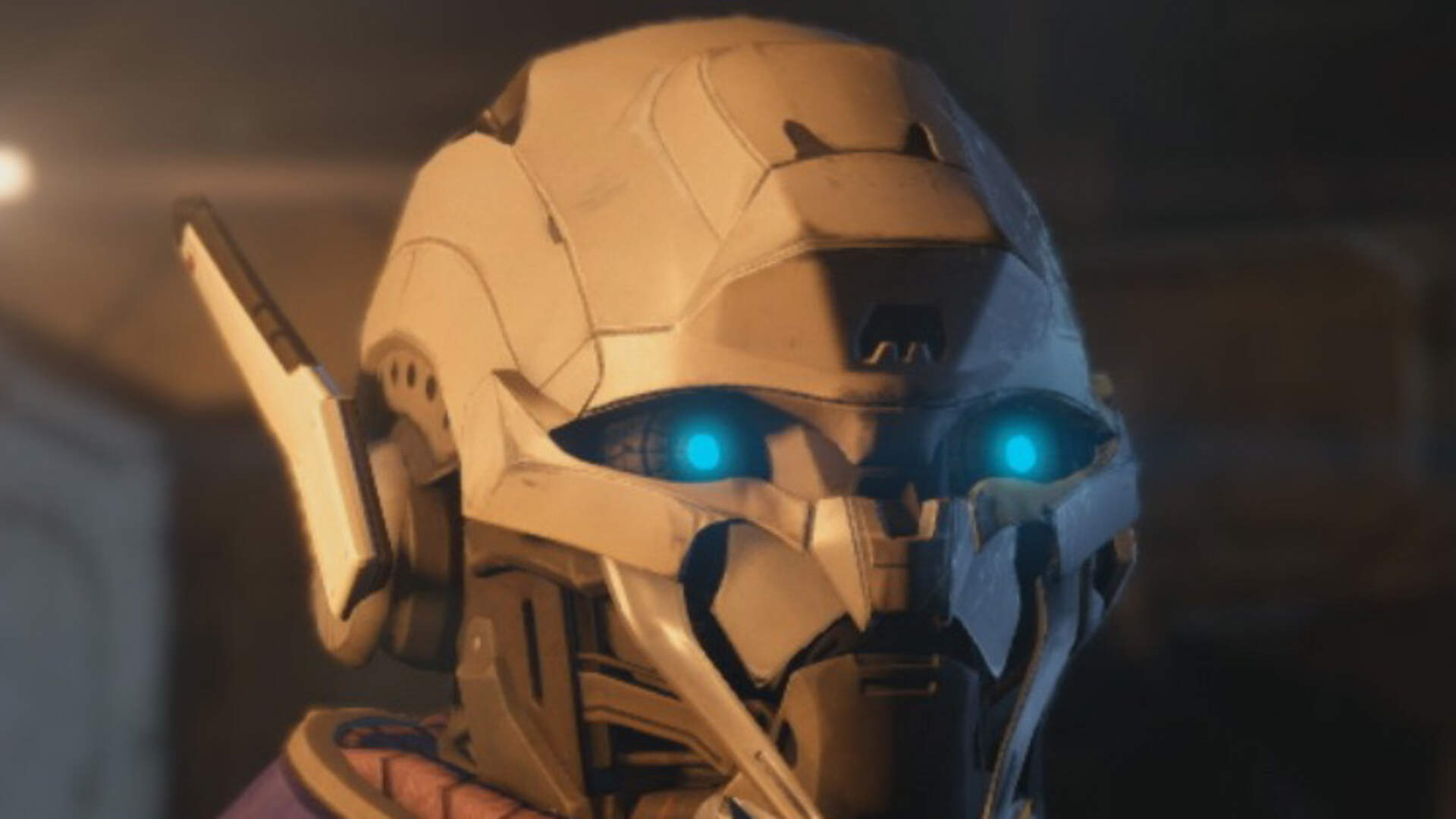 Destiny: The Taken King Shield Brothers Strike - Goliath Tank, Cabal Brothers