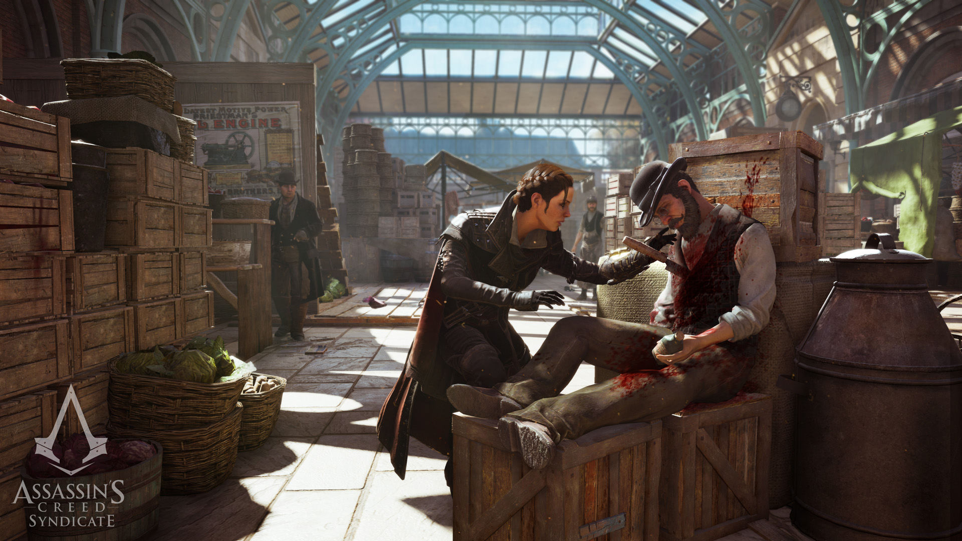Assassin's Creed Syndicate - Best Skills for Evie and Jacob