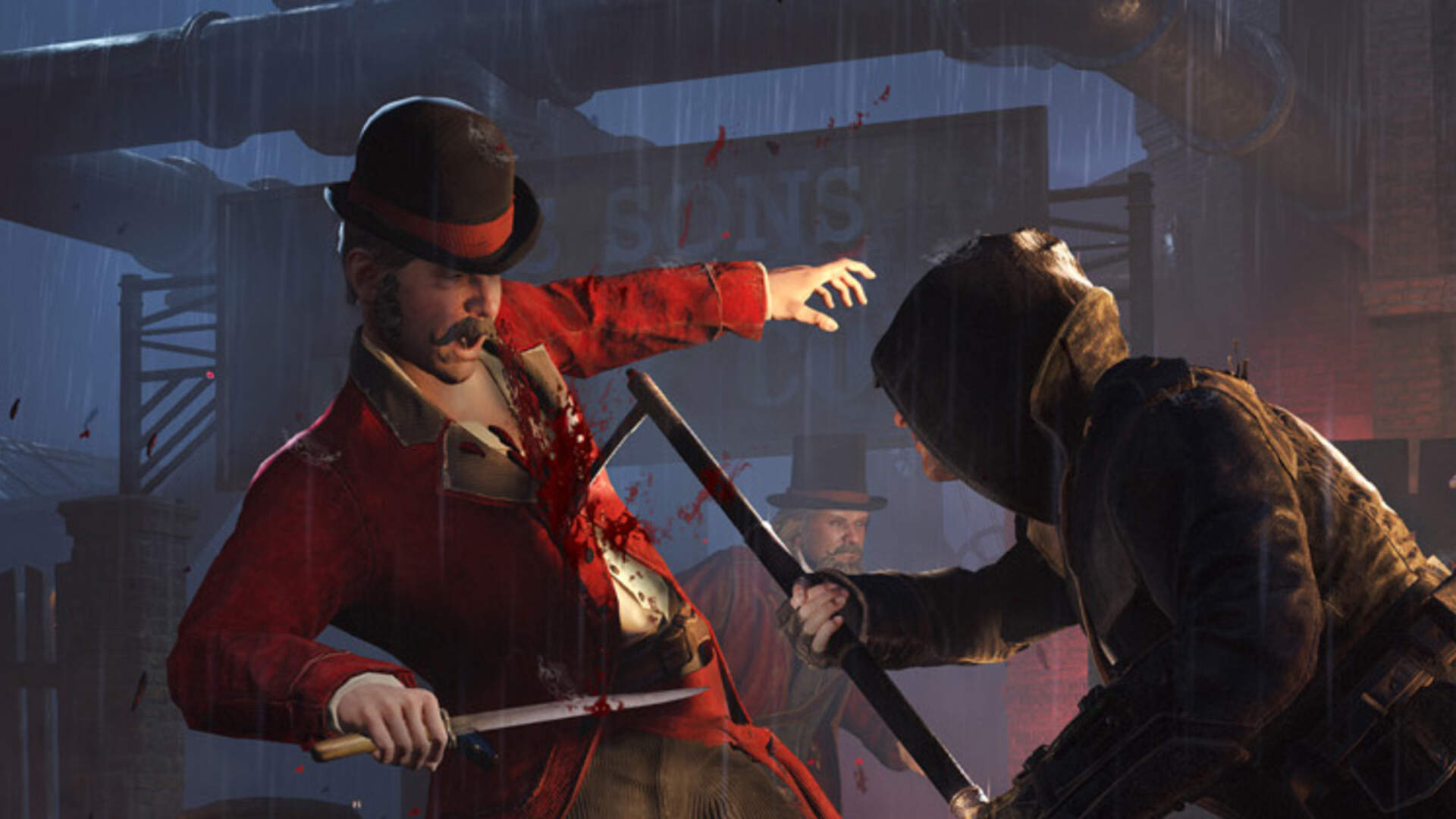 Assassin's Creed Syndicate Leveling and Skills Guide