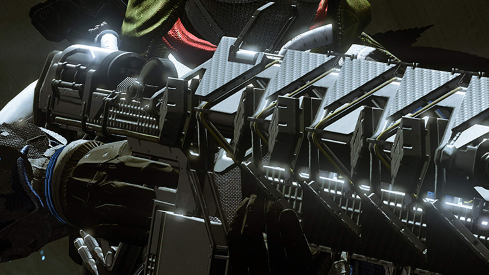Destiny: The Taken King - How to Get the Sleeper Simulant