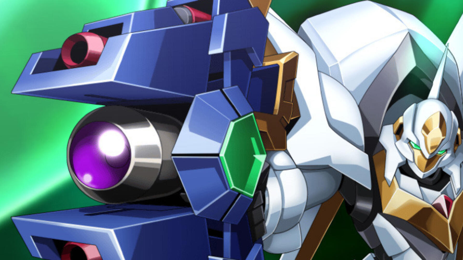 The Gateway Guide to Super Robot Wars