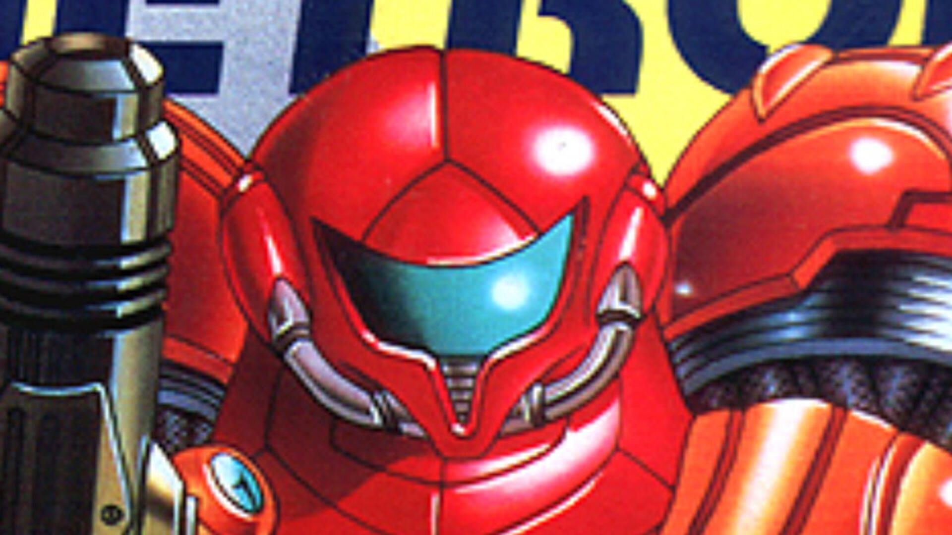 USstreamer: Head Back to Zebes With the Original Metroid [Archived]