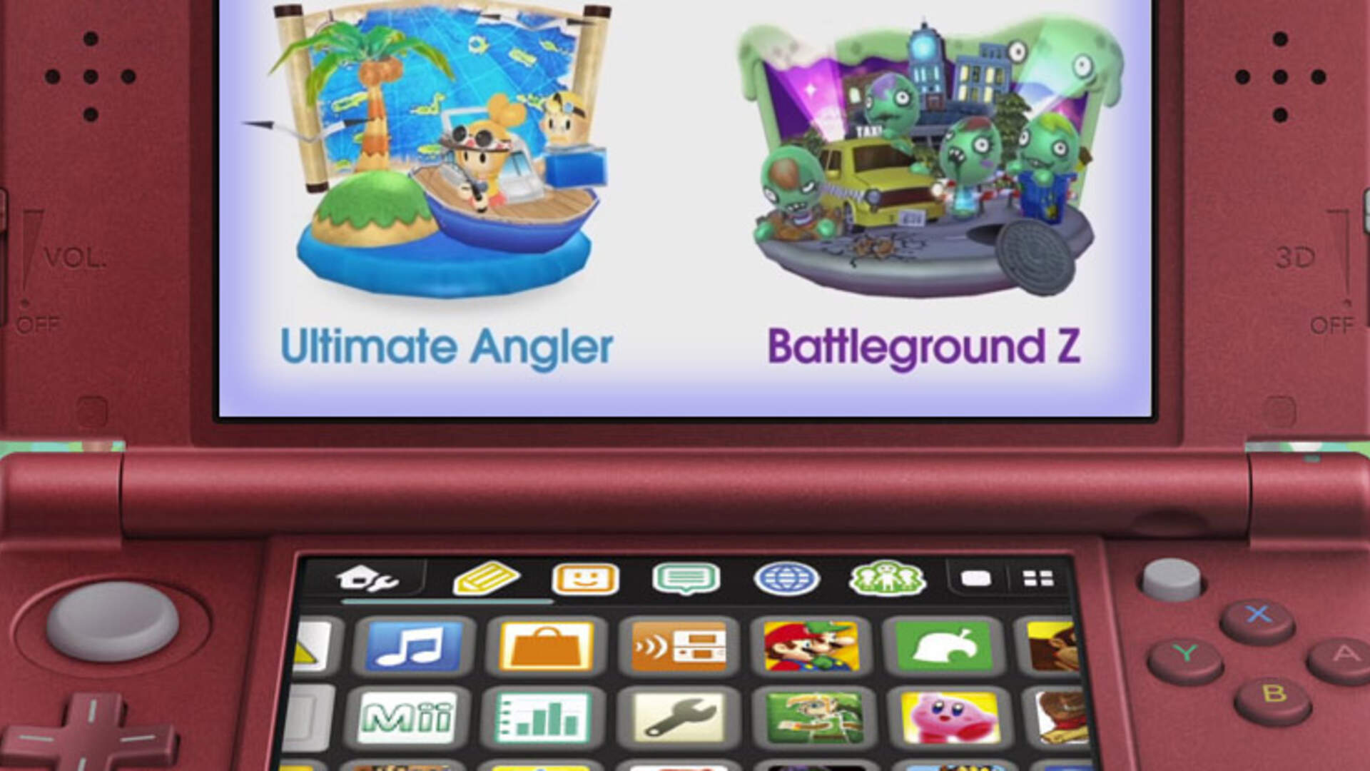 3Ds Future Releases with streetpass games, nintendo quietly plies the cutting