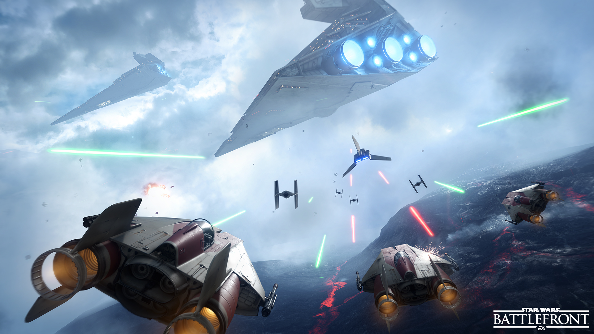 Star Wars Battlefront How To Unlock All The Diorama Figurines Usgamer