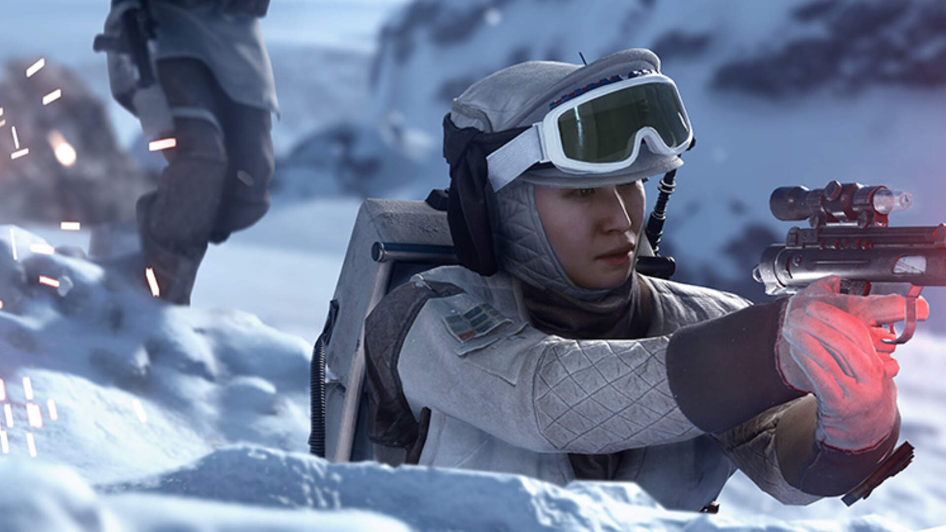 Star Wars Battlefront Guide to Power-Ups