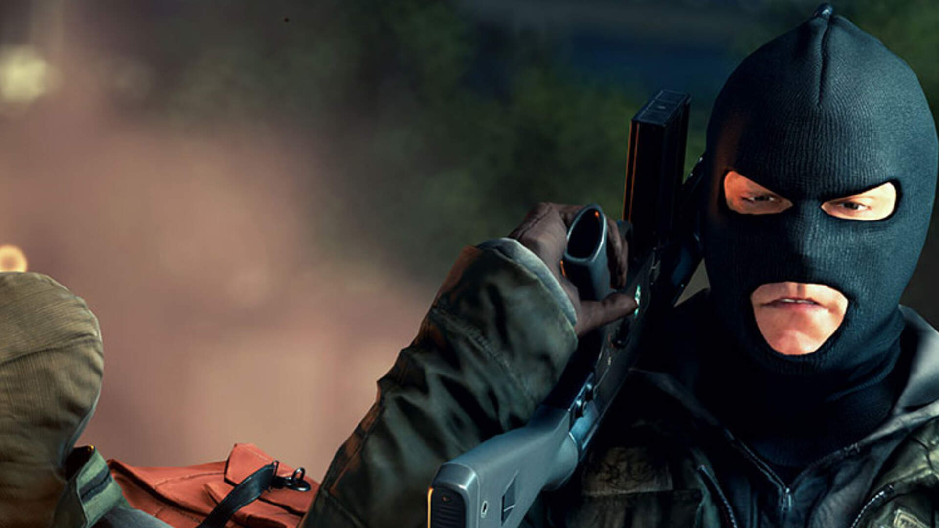 Battlefield Hardline Syndicate Assignment Guide - 300 Knockout and Double-Barrel Shotgun