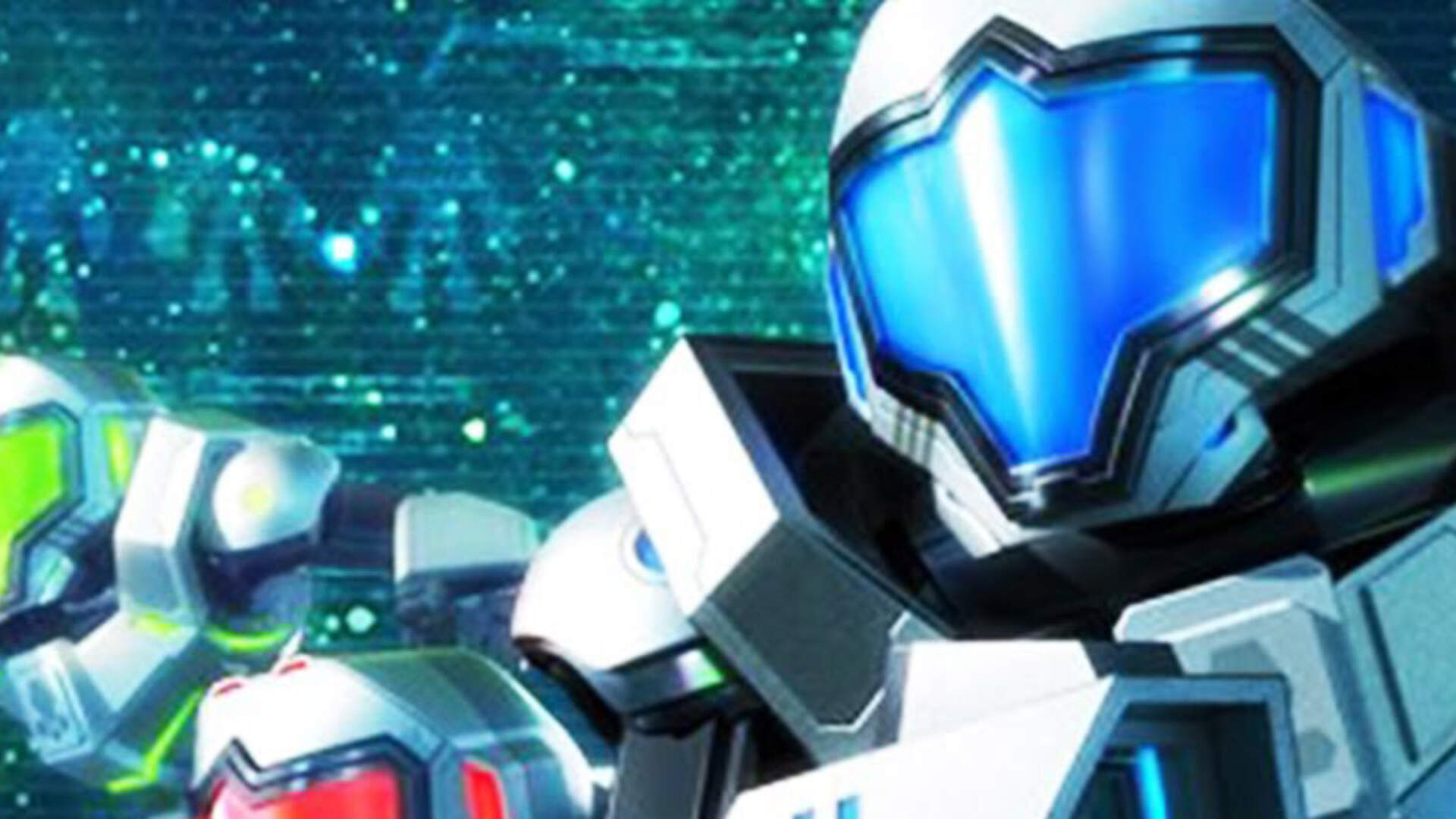 """I was quite surprised by the backlash"": Kensuke Tanabe on Metroid Prime Federation Force"
