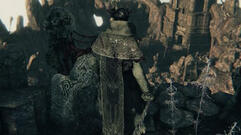 Bloodborne - How to find the Bone Ash Armor, Top Hat, and White Church Armor