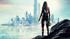 Rising Tide and the Current State of Civilization: Beyond Earth