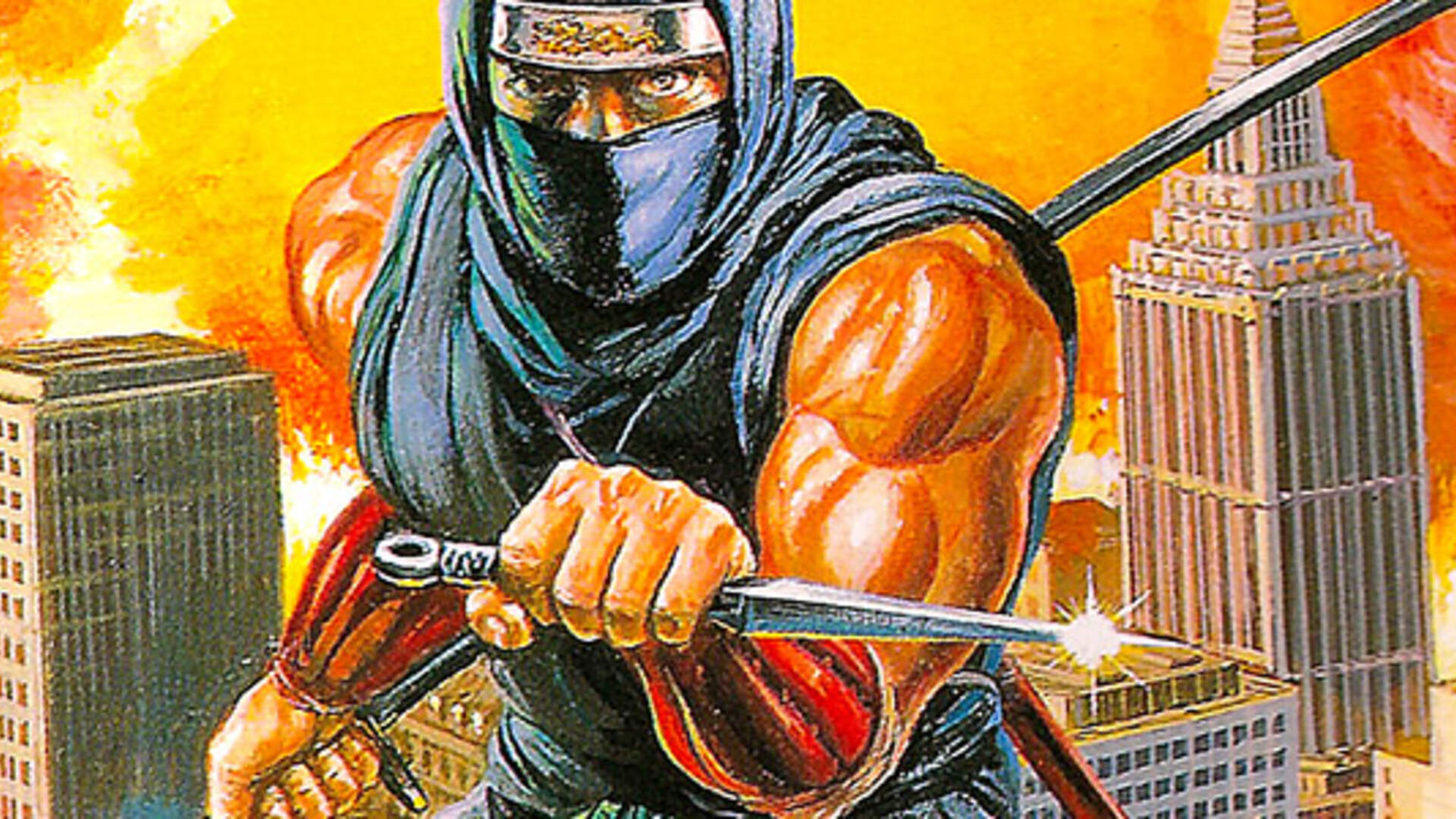 Stream: Kat Makes Her Ninja Gaiden Run at 4pm PT/7pm ET.