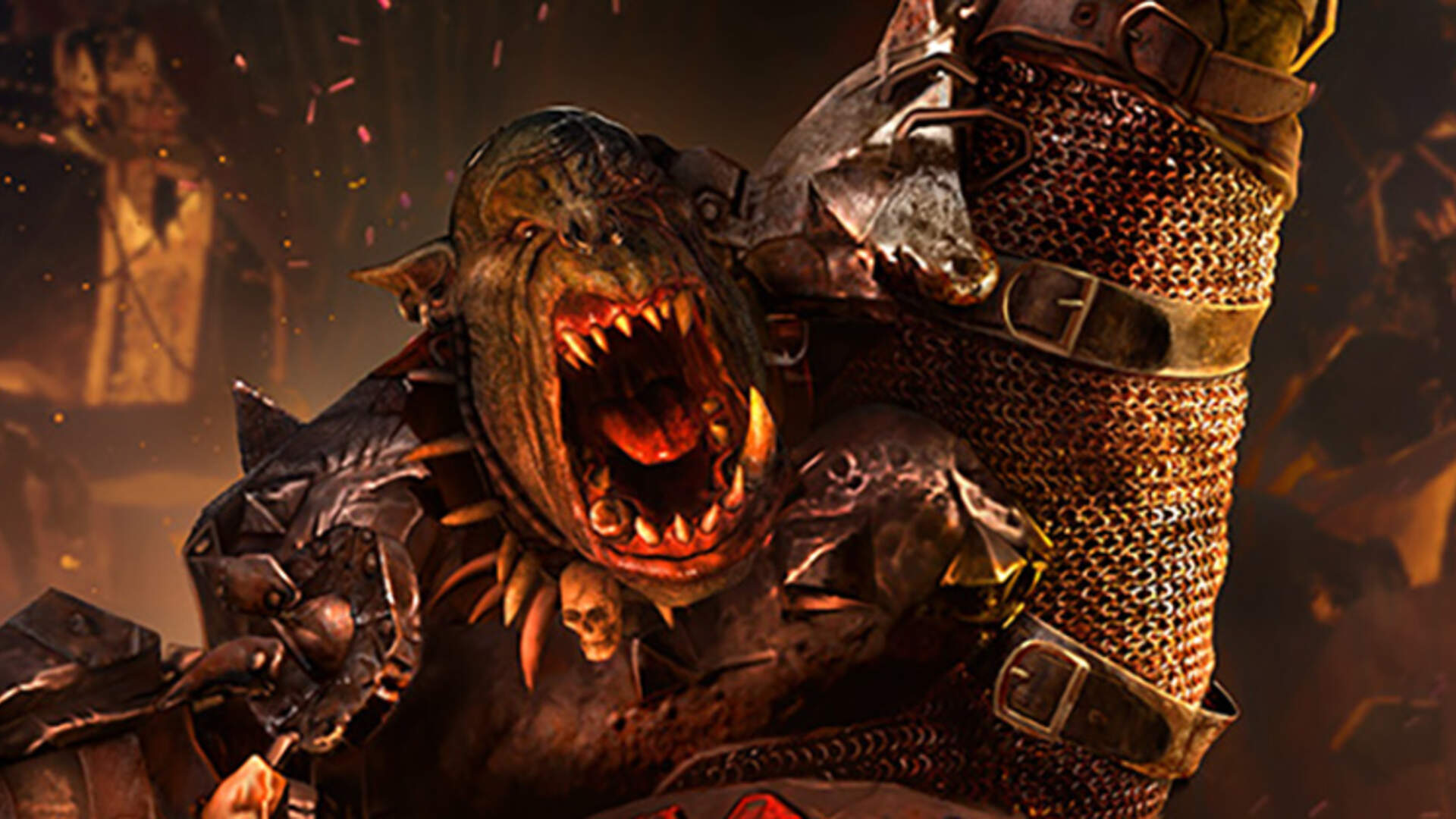 Warhammer is the Breath of Fresh Air that Total War Needs