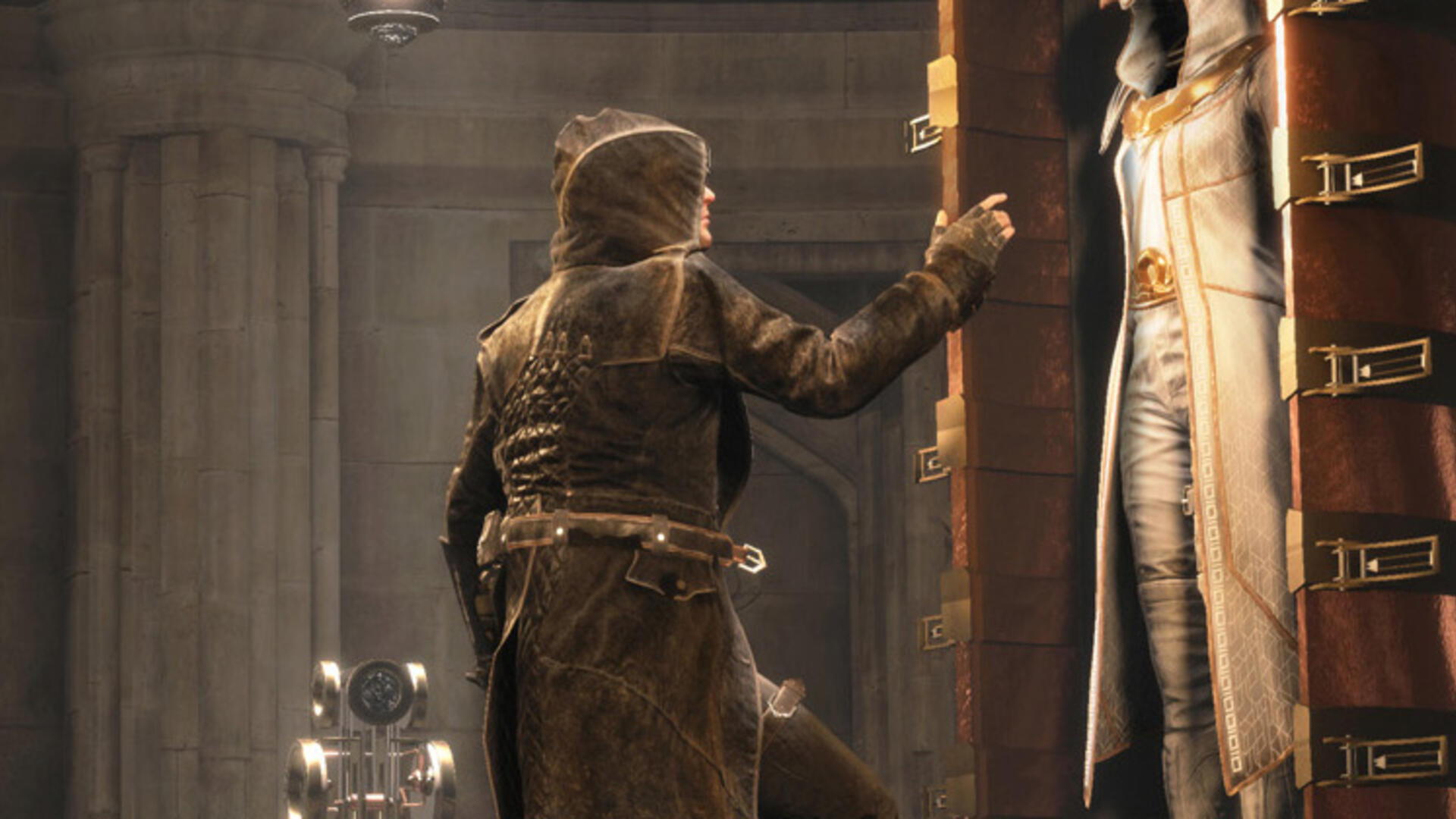 Assassin's Creed Syndicate PS4 Trophy List and Xbox