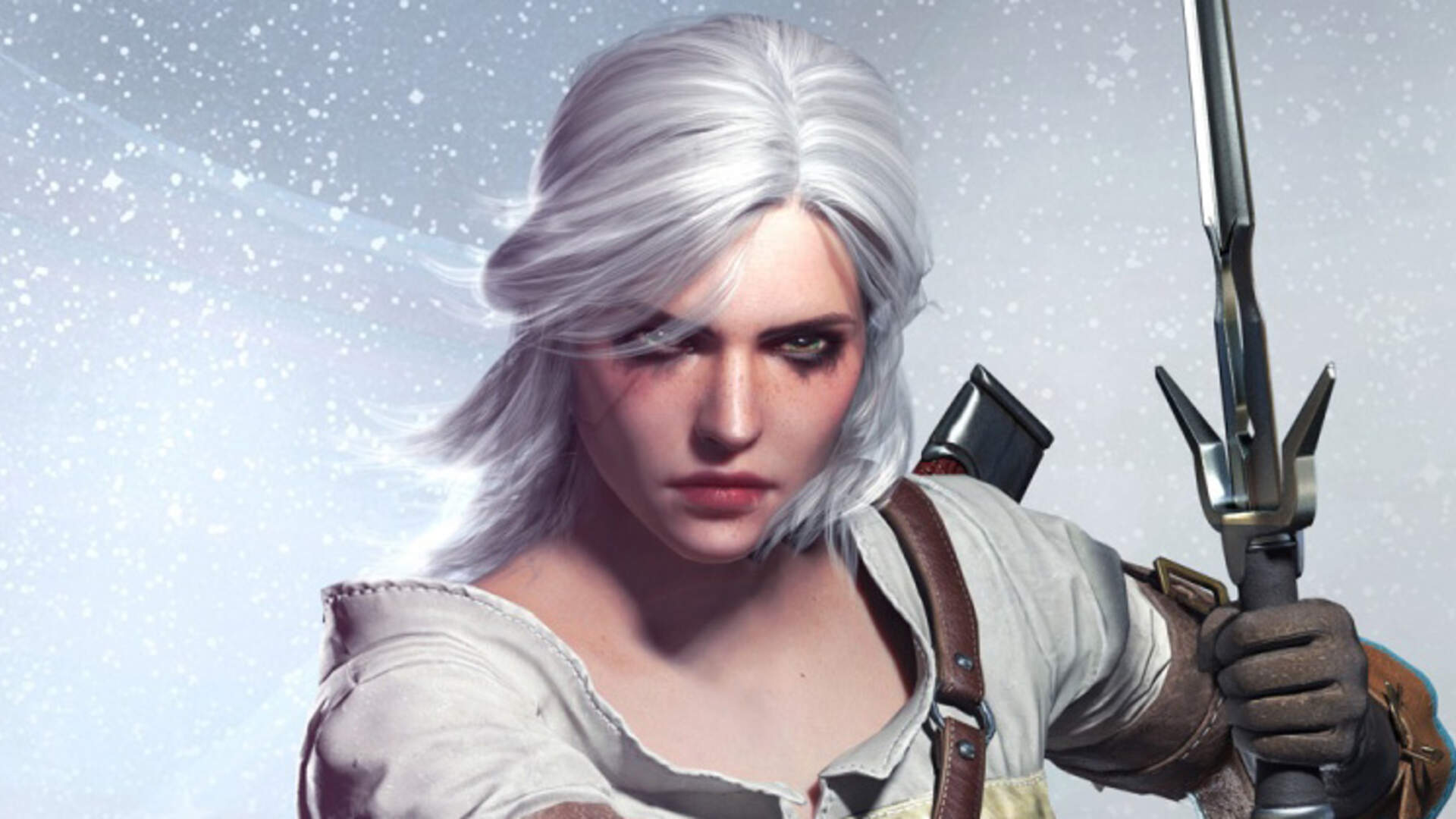 Netflix's The Witcher Has its Ciri and Yennefer