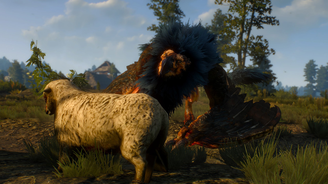 The Witcher 3 Bestiary Guide - All Monsters and Boss Battles